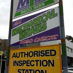 Moorebank Tyre & Mechanical
